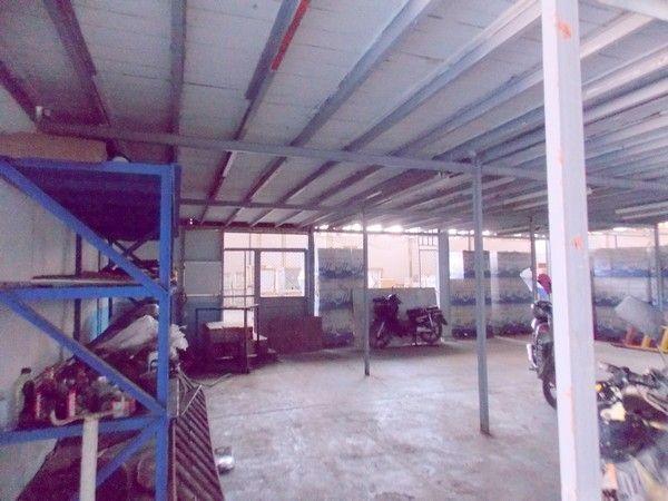 Location dépôt à Mohammedia