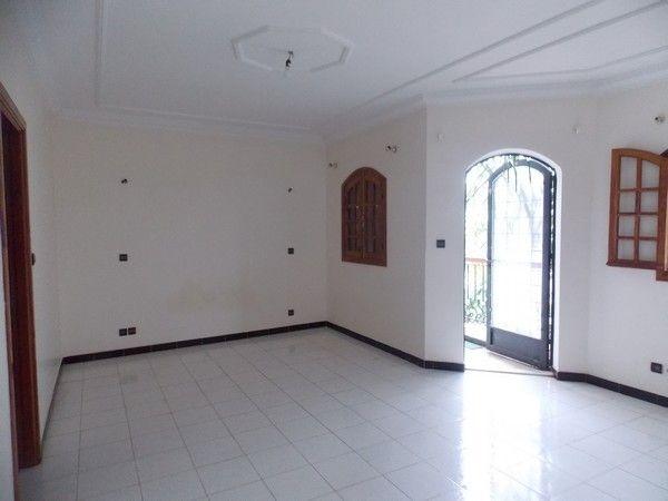 Villa VIDE pour location Mohammedia
