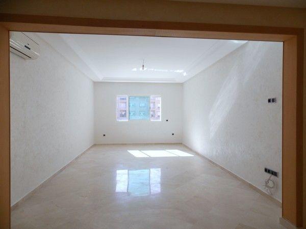 résidence Parc Plaza vends appartement