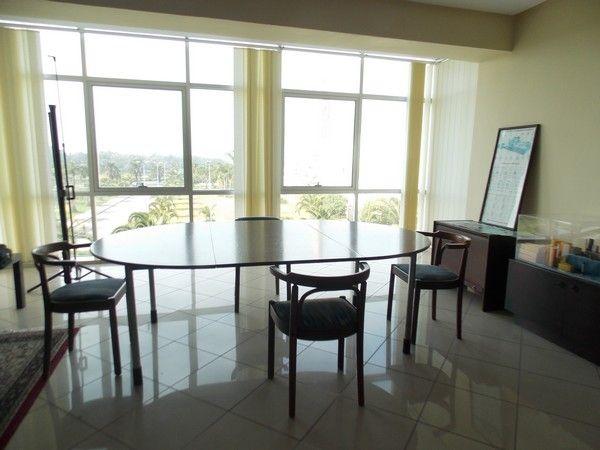 Location bureau Parc Plaza