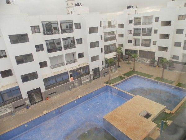 résidence à Mansouria