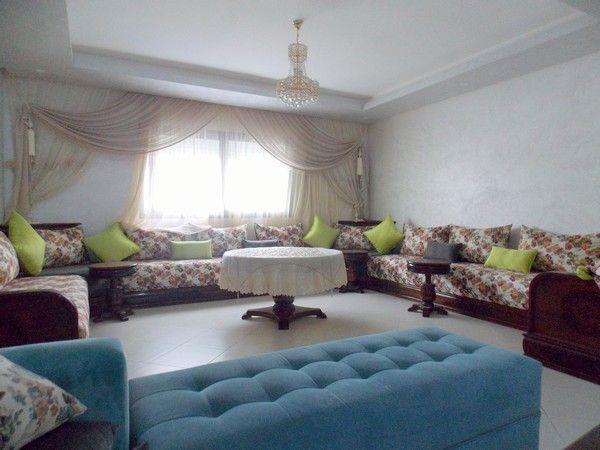 résidence Les portes de la Plage à Mansouria