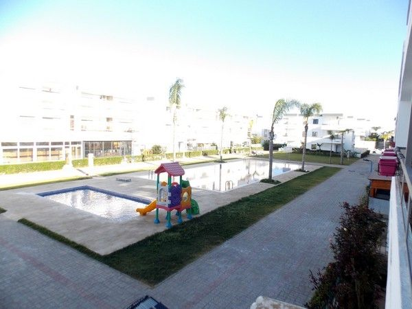 résidence Marbella Beach à Mansouria