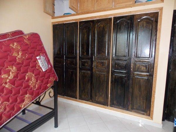 Appartement quartier Nahda