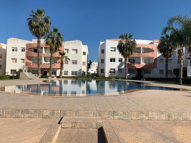 résidence Jardins de l'atlantique (Oubaha)
