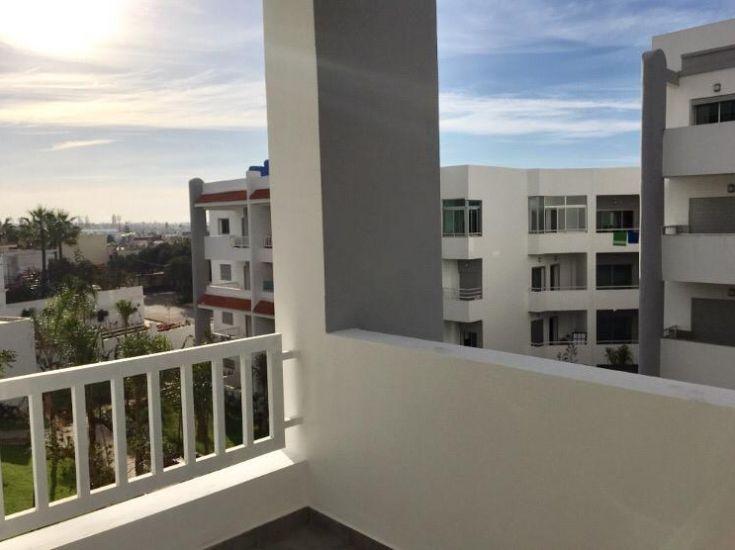 résidence Siesta Beach Resort à Mohammedia