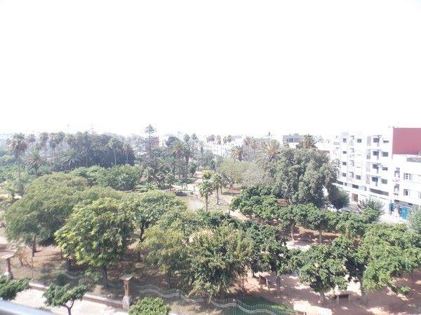 appartement meublé face la gare ONCF Mohammedia