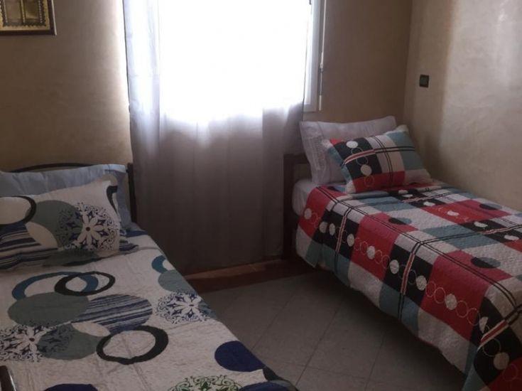 résidence Ricoflores à Mansouria