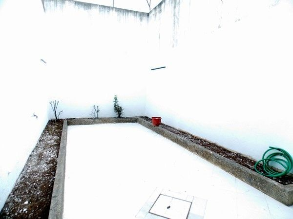 réez de jardin vide en location à Mohammedia