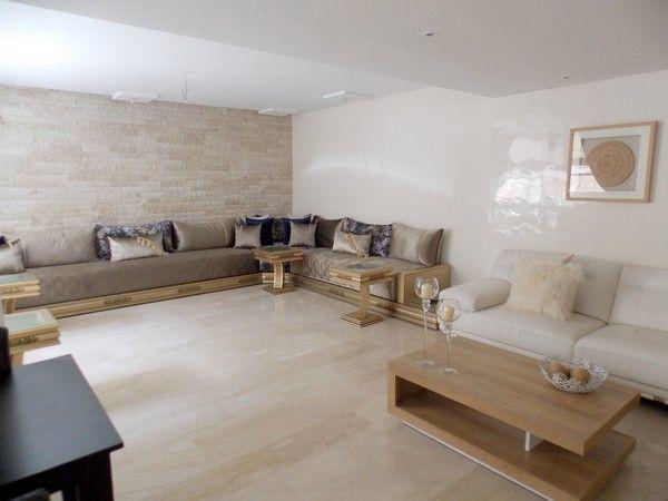 Villa avec piscine à la vente Mohammedia