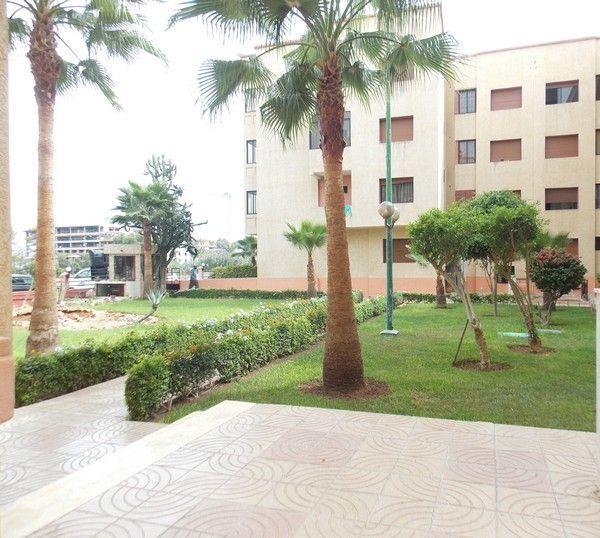 Manesman résidence location meublé