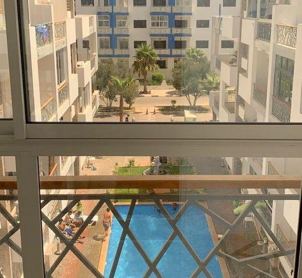 résidence El Majd à Mansouria