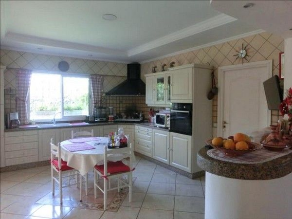 Villa à vendre avec piscine Mohammedia