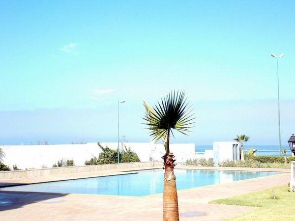 résidence bord de mer Atlantis Beach 2