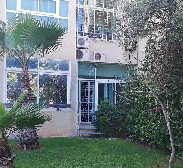 résidence Sun Palace 01 Bd HASSAN II à Mohammedia