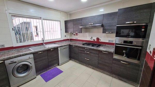 Location appartement vide Casablanca