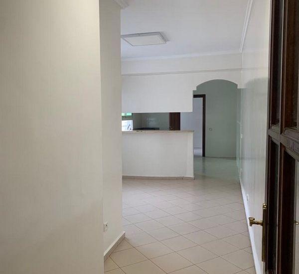 Appartement vide à proximité du Lycée Lyautey