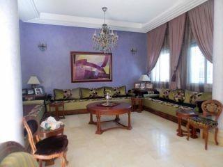 Berrechid villa à vendre