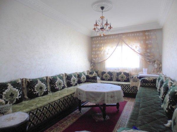 résidence Nassim à Mohammedia