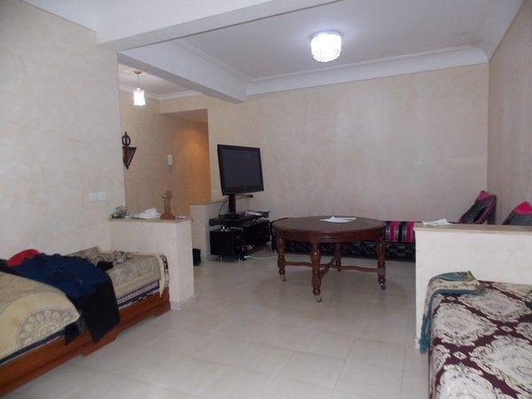 résidence Jardins des Fleurs à Mohammedia