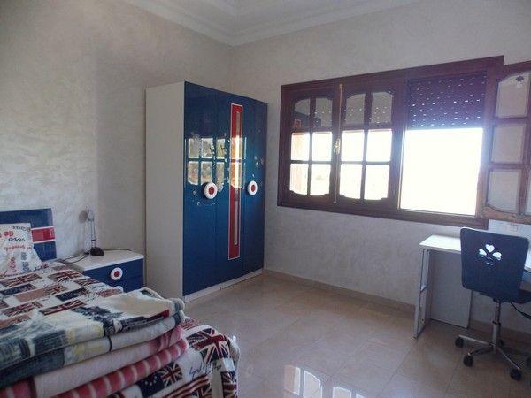 villa à vendre à Mohammedia