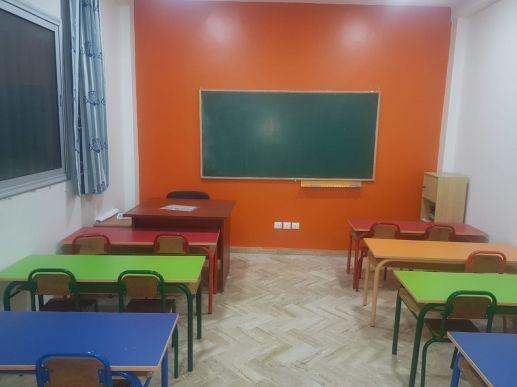 Ecole à vendre Ain Sbaa