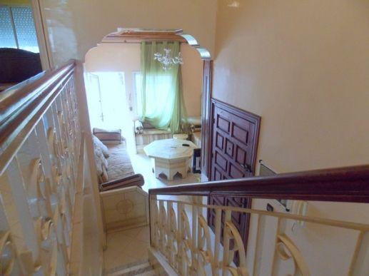Duplex à vendre Wafa Mohammedia