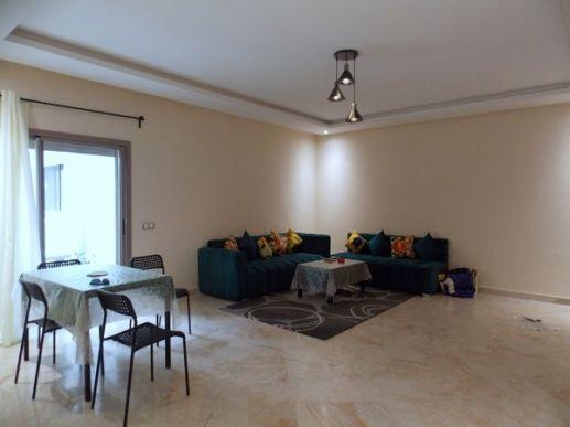 résidence Joyau du Parc Mohammedia