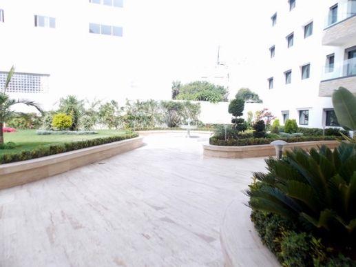 résidence La Perle de Mohammedia 2
