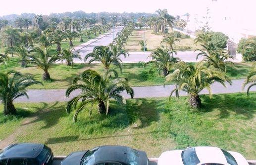 Location bureau meublé Parc de Mohammedia
