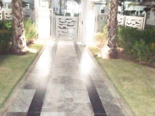 résidence Mansbay Mansouria