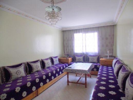 résidence Yasmine La Colline à Mohammedia