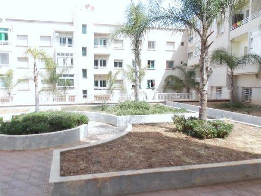 résidence Eden Park Mohammedia