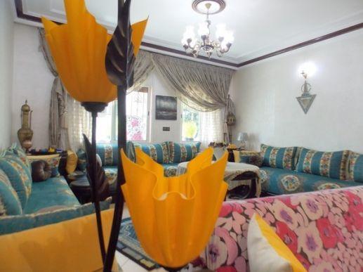 Location appartement meublé centre de Mohammedia