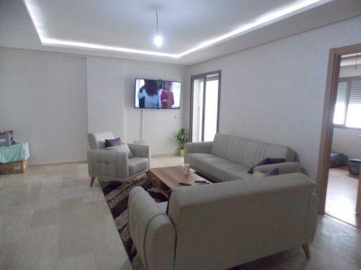 Location meublé Kamal Park Mohammedia
