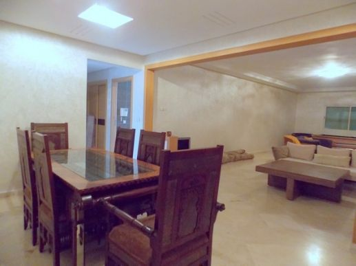 A vendre résidence Parc Plaza Mohammedia