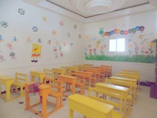 Vends fond de commerce école primaire