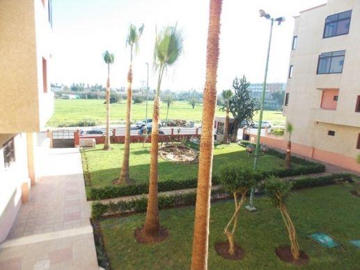 résidence Manesman à Mohammedia