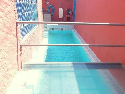 Location villa avec piscine à Mohammedia