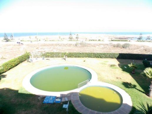 résidence Golden Beach Mansouria