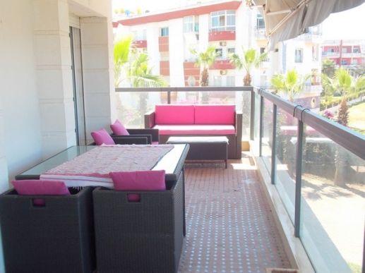 résidence Marina Beach à Mohammedia