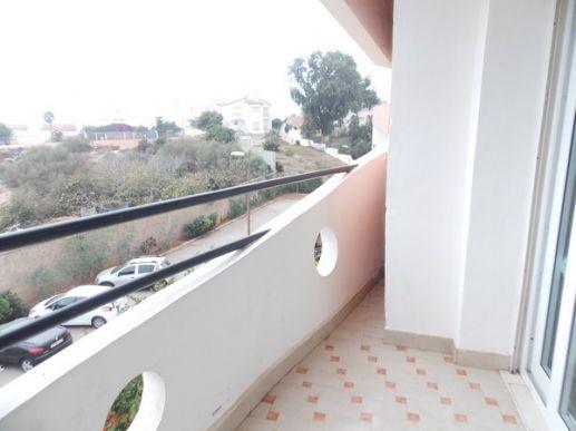 résidence Oubaha Mansouria