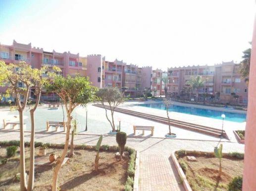 résidence Sahara Beach