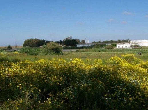 terrain zone villa Skhirat