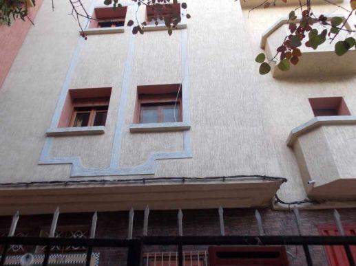 maison R+2 quartier Hassania