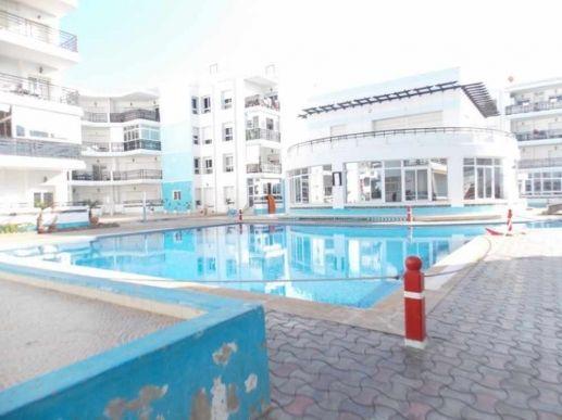 résidence Marina Beach