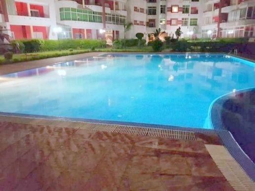 résidence Siesta Beach