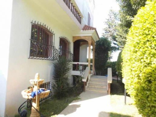 Villa Mohammedia