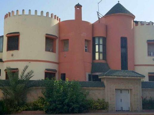 Villa à vendre Ain Sebaa