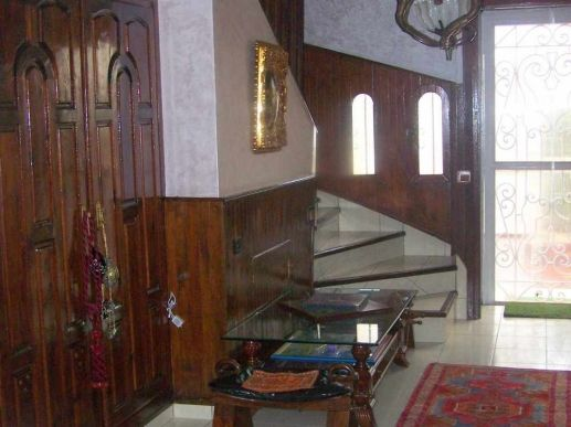 Maison quartier Inara Mohammedia